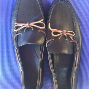 Cole Haan driving shoes loafers SZ  11.5
